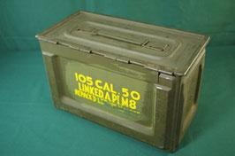 WWⅡ AMM Box Cal 50