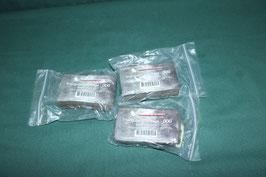 メディカル NAR 三角巾 包帯 3個セット ODカラー 新品