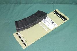 AK74 5.45mm 30連 マガジン ブラック PMAG MAGPUL MOE 未使用
