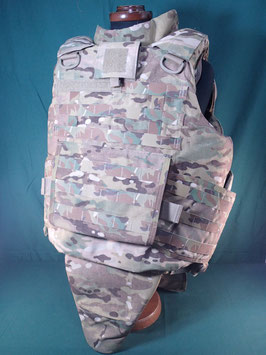 売切れ MultiCam IOTV Body Armor
