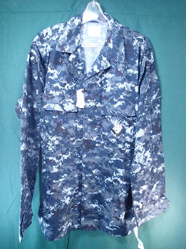 U.S NAVY 海軍ジャケット M-L  新品 タグ付き