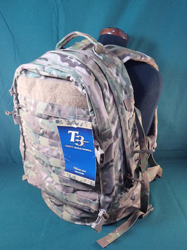 売切れ T3 MULTICAM 3DAY BAG 新品
