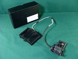 売り切れ AVS-6・9ヘルメットマウント&バッテリーボックス (ダミー品)