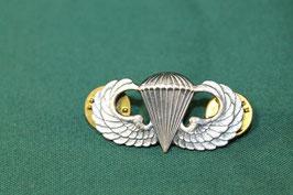 売切れ ARMY Parachutist 空挺章 良品