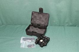 レプリカ SOTAC DBAL-A2  LEDライト & レッドレーザーサイト ケース付き  未使用