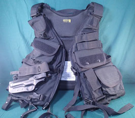 売切れ LBT Tactical Floatation Vest Model 1620G-R (LH)  新品