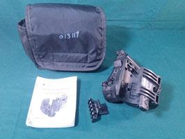 M203用 PSQ-18A マニュアル・ポーチ付き 中古良品