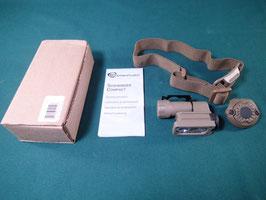 米軍放出品 STREAMLIGHT SIDWINDER COMPACT