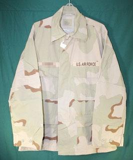 売切れ 米軍放出品 3C リップストップ ジャケット L-R