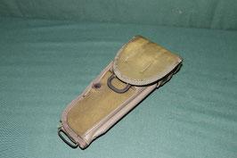 M-12 Hip holster  ODカラー ハンドガン用 ホルスター 中古品