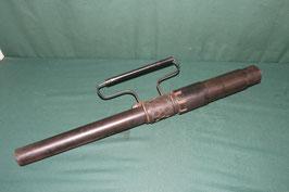 入手困難品 沖縄米軍実物 ブローニングM2 バレルパーツ キャリングハンドル付 カット品