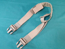 PLATECARRIER WAIST BELT ASSEMBLY
