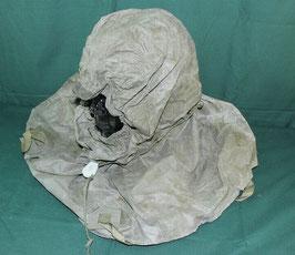 MCU-2P ガスマスク用 フード コスプレ用 コレクションに 中古