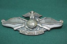 売切れ USMCマーク入り 艦隊海兵軍 ピンズ