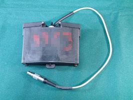 売切れ ANVIS AVS-6/9用 バッテリーボックス③