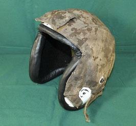 売切れ フライトヘルメット用 ヘルメットカバー中