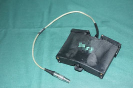 ANVIS AVS-6/9用 バッテリーボックス