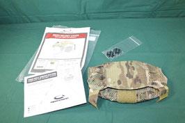 売り切れ 特殊部隊使用 OPSCORE MESH ヘルメットカバー