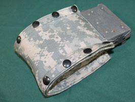 7.62mm M240 50連 マガジンポーチ ACU 良品
