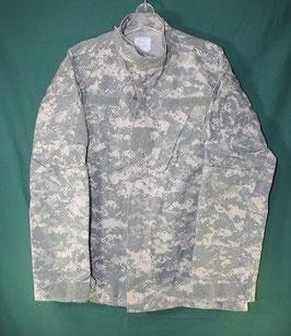 売切れ 米軍放出品 ARMY ACU ジャケット M-L