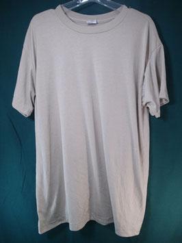 売切れ 半袖無地Tシャツ Lサイズ