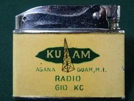 KUAMRADIO オイルライター