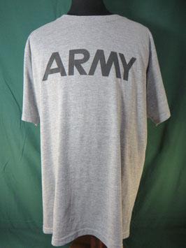売切れ ARMY  半袖 プリントTシャツ  M  良品