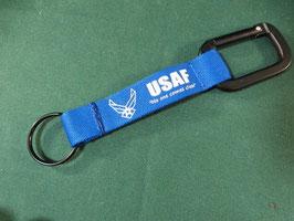 USAF AIRFORCEキーホルダー