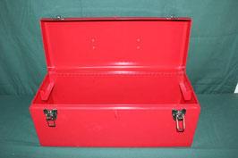 売切れ レッドカラー ツールボックス 工具箱