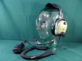 DavidClark ヘッドセット H10-76XL