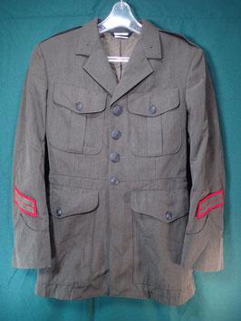 海兵隊 ドレスジャケット 39S