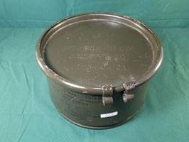 500FT 起爆コード収納用ODカラードラム缶