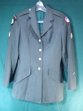 ARMY AIRBORN ドレスジャケット女性用 8R