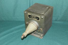 売切れ ジャンク品    沖縄米軍使用 MOTOROLA T1013A ダミーロード