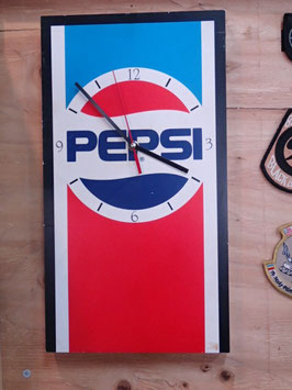 売り切れ PEPSI ペプシ 掛け時計
