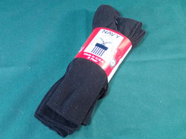 売切れ ソックス 3足セット 新品 SMALL ブラックカラー