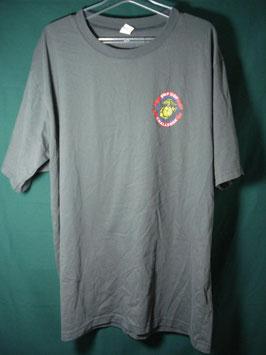 売切れ USMC プリントTシャツ