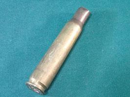12.7mm 空薬莢 使用済み