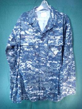 売切れ U.S NAVY 海軍ジャケット M-L