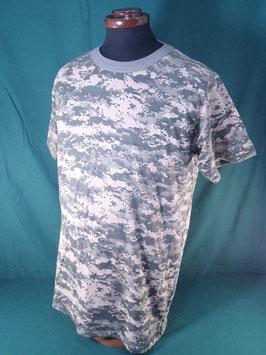 ACUカラー 半袖Tシャツ M 新品
