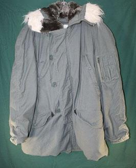売切れ フライトジャケット N-3B 82年 防寒 M 中古