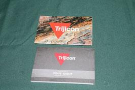 TRIJICON  RMRサイト用 マニュアル 良品