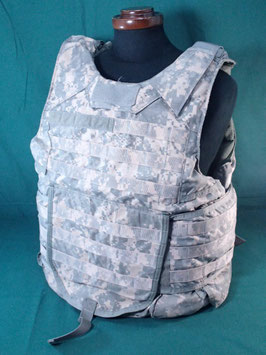 売切れ ACU IOTV(IMPROVED OUTER TACTICAL VEST) ボディアーマー
