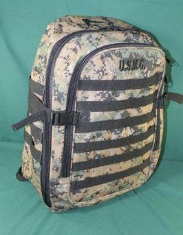 売切れ 海兵隊 USMC ODピクセルリュック