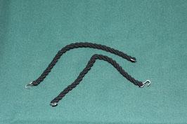 BOOT BLOUSERS ブラックカラーカラー ゴムひもタイプ 中古良品