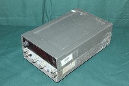 売切れ ジャンク品   HP 5302A ユニバーサル カウンタ
