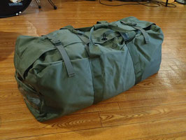 米軍放出品 改良型ナイロンダッフルバッグ