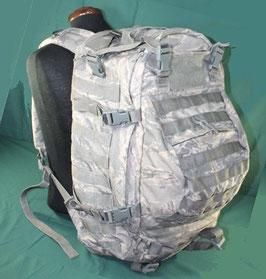 売切れ GCS ABUカラー マルチミッションバッグ
