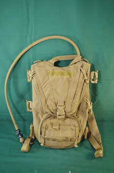 USMC Pack System ハイドレーションバッグ