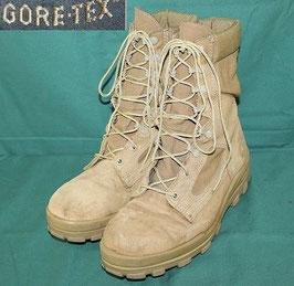 売り切れ USMC BATES コヨーテ GORE-TEX ブーツ  27cm